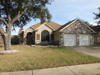 Deer Park Single Family Home For Sale: 2314 E Van Trease Drive