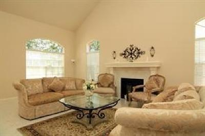 Katy Single Family Home For Sale: 1706 Park Forest Drive