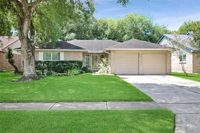Friendswood TX Single Family Home For Sale: $207,990
