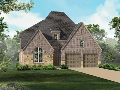 Katy Single Family Home For Sale: 6911 Thomas Trail