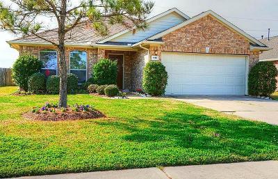 Rosenberg Single Family Home For Sale: 9106 Sorrell Hollow Lane