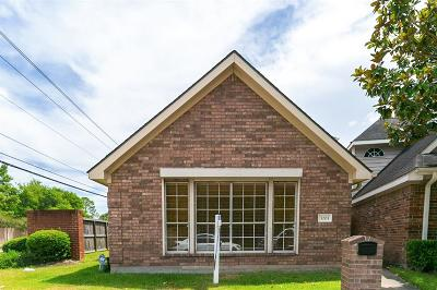 Missouri City Single Family Home For Sale: 3203 Continental Drive