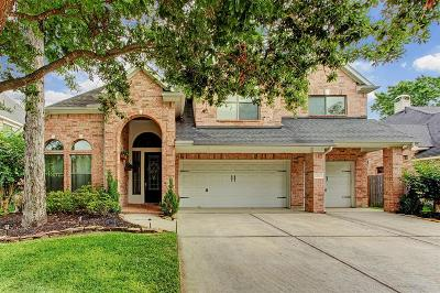 Humble Single Family Home For Sale: 12627 Blackstone River Drive
