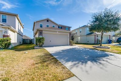 Spring Single Family Home For Sale: 29218 Legends Beam Drive