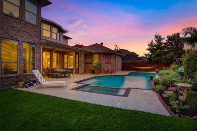 Houston Single Family Home For Sale: 6002 Mesa Brook Lane