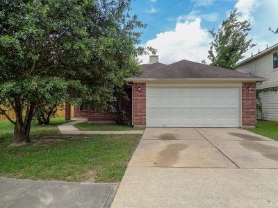 Katy Single Family Home For Sale: 5903 Copinsay Drive