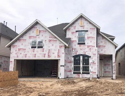 Spring Single Family Home For Sale: 28318 Rabbitt Trail