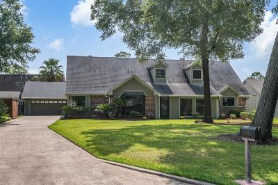 La Porte Single Family Home For Sale: 3015 Lazy Pine Lane