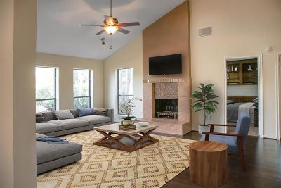 Harris County Single Family Home For Sale: 16058 Broadwater Drive Drive