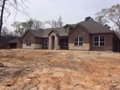 Montgomery Single Family Home For Sale: 180 Skipper Jack