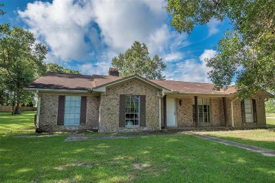 Country Home/Acreage For Sale: 164 County Road 2184