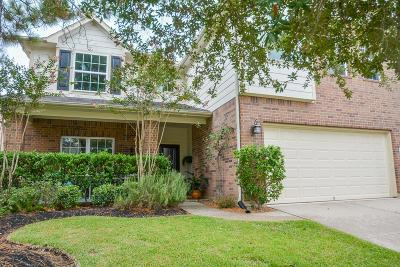 Cinco Ranch Single Family Home For Sale: 4506 Greenwood Trace Lane