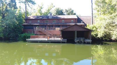 Single Family Home For Sale: 72 Artesian Avenue