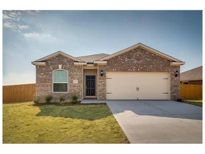 Rosenberg Single Family Home For Sale: 4914 Pacific Ridge Lane