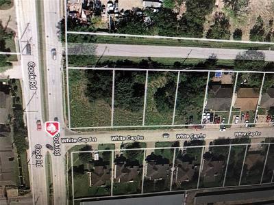 Houston Residential Lots & Land For Sale: White Cap Lane