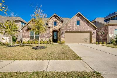 Cypress Single Family Home For Sale: 14707 Kelsey Vista Drive