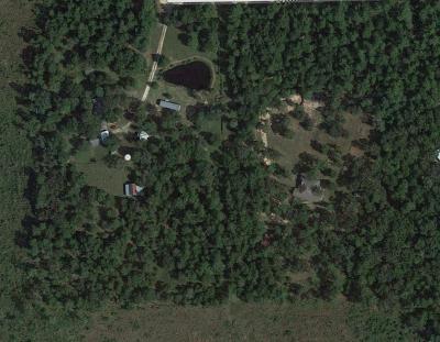 Grimes County Farm & Ranch For Sale: 7208 Dogwood Lane