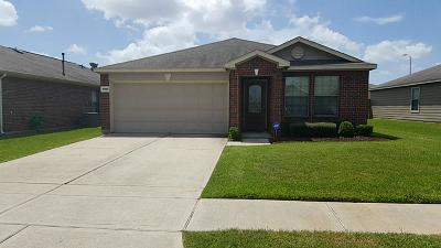 Katy Single Family Home For Sale: 21343 Slate Crossing Lane