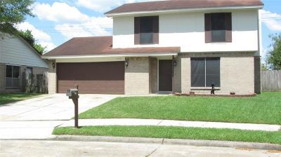 Single Family Home For Sale: 15347 Peachmeadow Lane