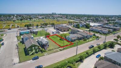 Galveston Residential Lots & Land For Sale: 4111 Sealy Street