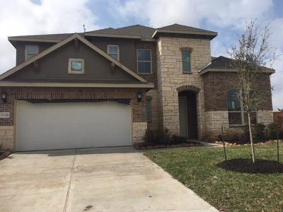 Lakes Of Savannah Single Family Home For Sale: 13639 Noble Landing Lane