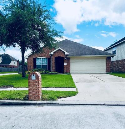 Rental Pending: 6926 Fountain Lilly Drive