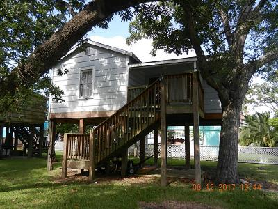 Clear Lake Shores Rental For Rent: 522 Narcissus