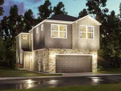 Houston Single Family Home For Sale: 3214 Planters Peak Drive