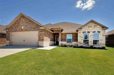 Hockley Single Family Home Pending: 21215 Opal Oak Drive