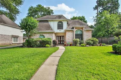 Houston Single Family Home For Sale: 6834 Napier Lane