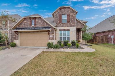Richmond Single Family Home For Sale: 11518 Via Verdone Drive