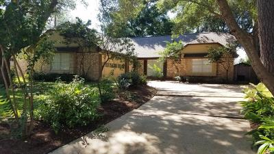 Cypress Single Family Home For Sale: 12907 Rolling Valley Drive