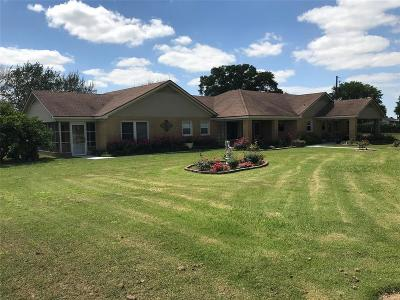 Single Family Home For Sale: 7944 Highway 71