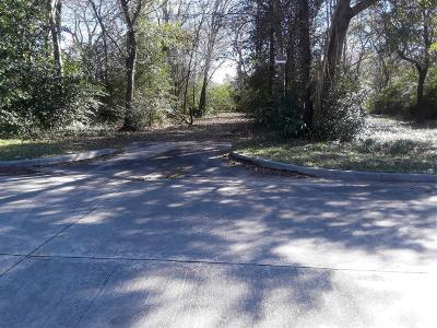 Tomball Residential Lots & Land For Sale: 00 Mechanic Street