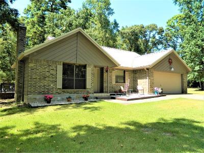 Polk County Single Family Home For Sale: 131 Caldwell Street