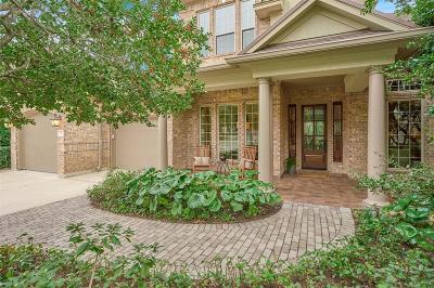 The Woodlands Single Family Home For Sale: 7 Amulet Oaks Place