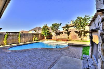 Single Family Home For Sale: 4210 Addison Ranch Lane