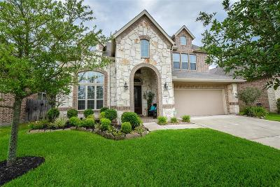 Cypress Single Family Home For Sale: 16518 Hearty Orange Drive