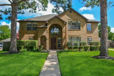 Sugar Land Single Family Home For Sale: 14106 Ragus Lake Drive