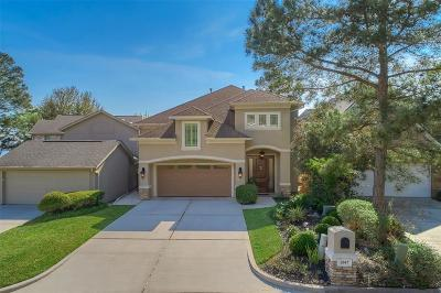 Montgomery Single Family Home For Sale: 3047 Poe Drive