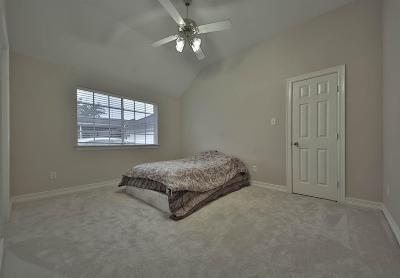 Single Family Home For Sale: 4250 Noble Oak Trail
