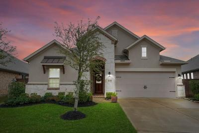 Cane Island Single Family Home For Sale: 2126 Tonkawa Trail
