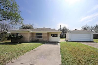 Hitchcock Single Family Home For Sale: 6411 S Ridgecrest Drive