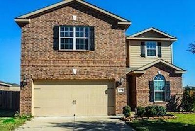Fort Bend County Single Family Home For Sale: 6731 Beech Trail Court
