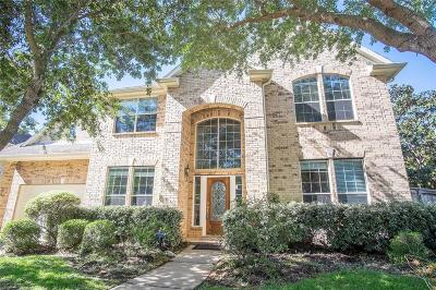 Riverstone Single Family Home For Sale: 5206 Riverstone Crossing Drive