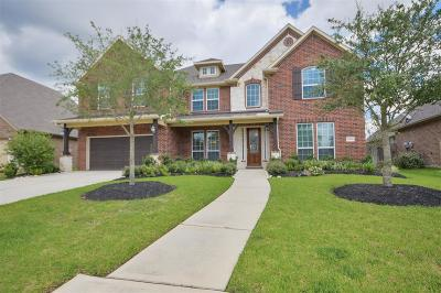 Spring TX Single Family Home For Sale: $379,900