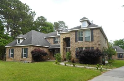 Magnolia Single Family Home For Sale: 32918 Leafy Oak Court