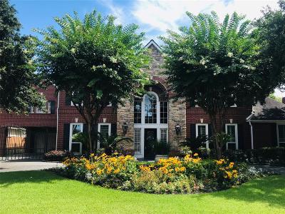 Single Family Home For Sale: 14411 Verde Mar Lane