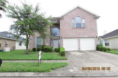 Fresno Single Family Home For Sale: 2234 Dawn Shadow Way