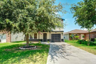 Cypress Single Family Home For Sale: 20126 Baron Brook Drive